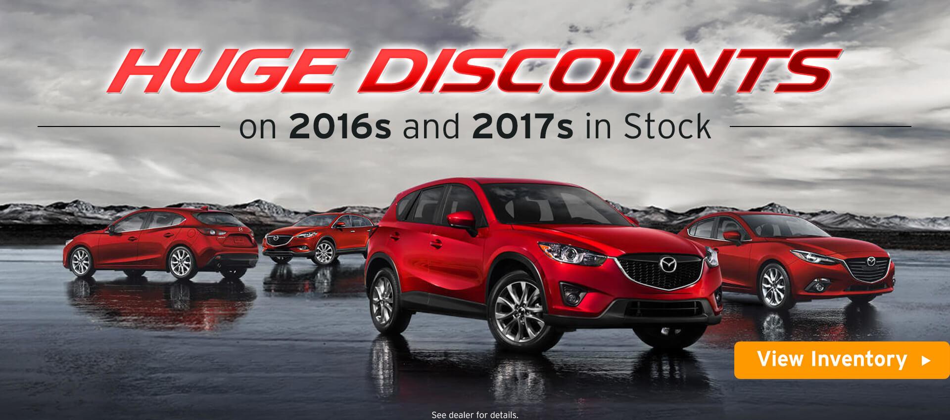2016 Sale