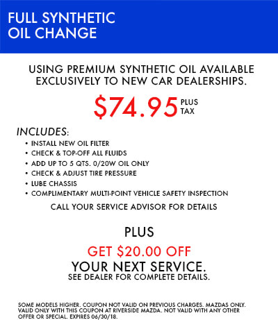 Synth Oil