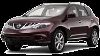 Hawkinson Nissan Murano