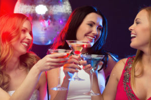 girls-night-out-shutterstock_161551868