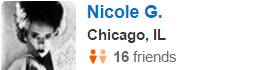 Monee, IL Yelp Review