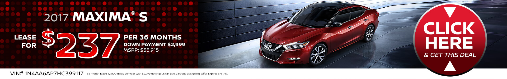 Hawkinson nissan coupons