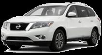 Hawkinson Nissan Pathfinder