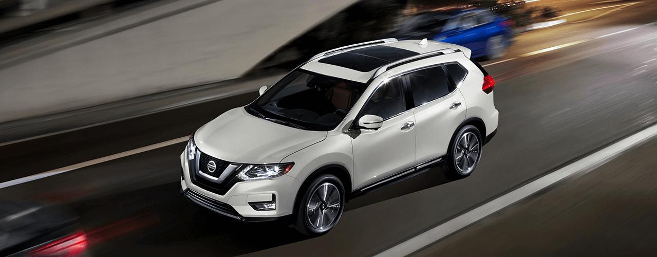Beautiful 2018 Nissan Rogue SL