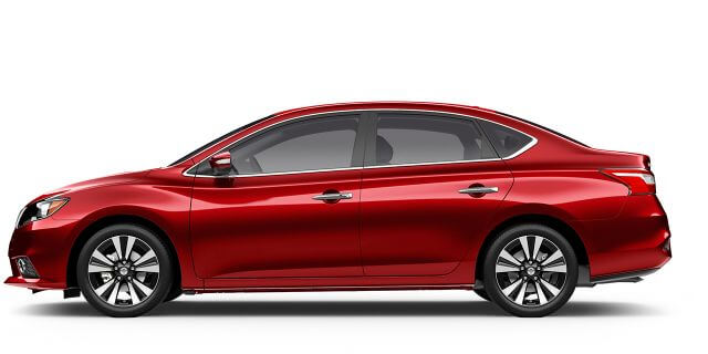 New Nissan Lease Deals. 2018 Nissan Sentra