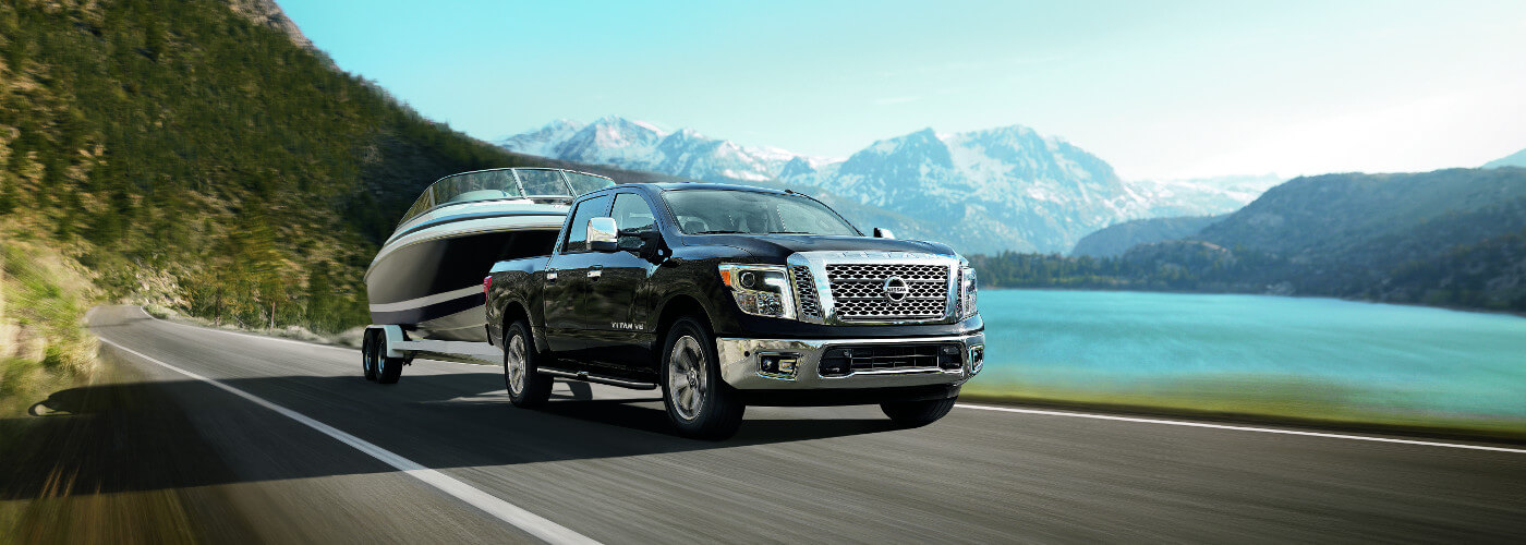 what is the towing capacity of nissan trucks suvs. Black Bedroom Furniture Sets. Home Design Ideas