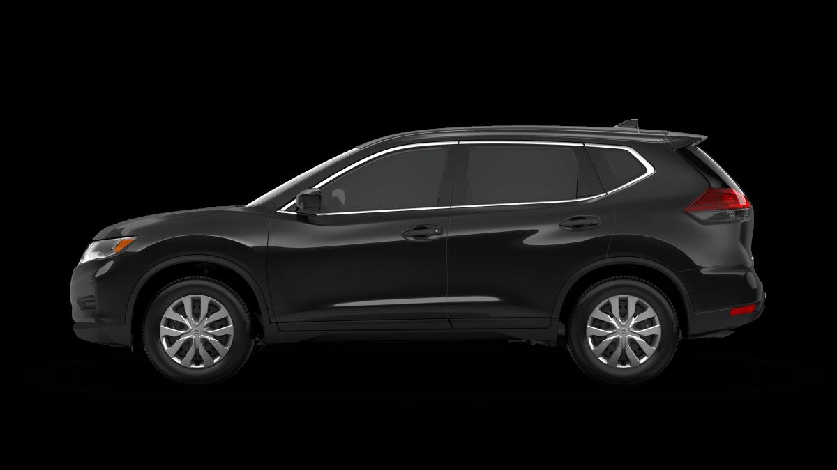 2018 Nissan Rogue Lease Deal 256 Month Hawkinson Nissan