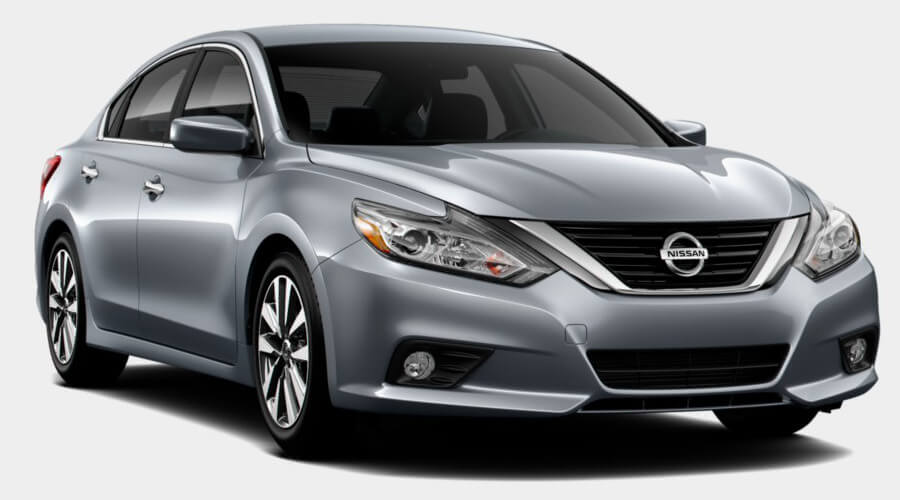 2018 nissan altima trims s vs sr vs sv vs sl hawkinson nissan. Black Bedroom Furniture Sets. Home Design Ideas