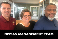 Nissan Management Team