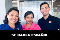 Nissan Management Team Se Habla Espanol