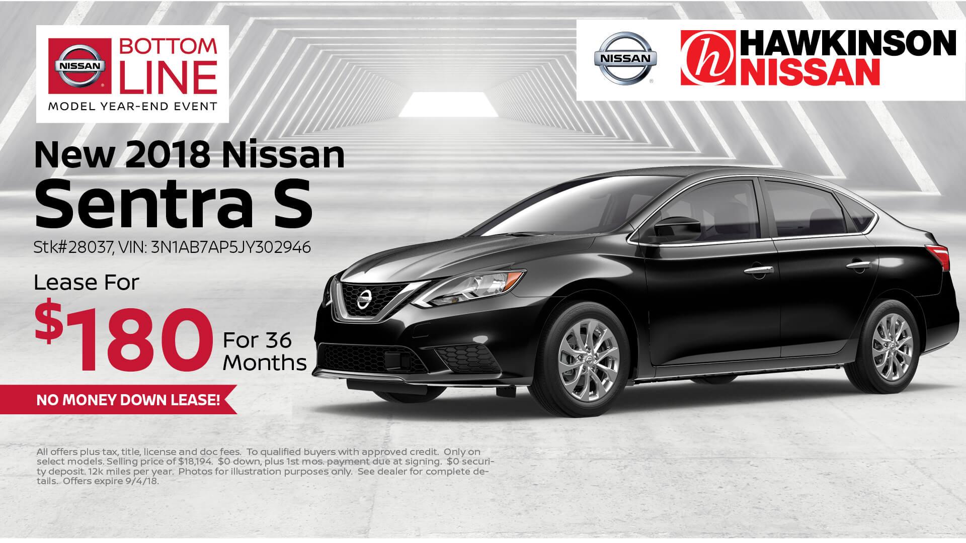 Nissan Dealer near Chicago IL