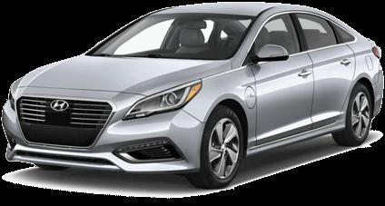 Riverside Hyundai SONATA PLUG-IN