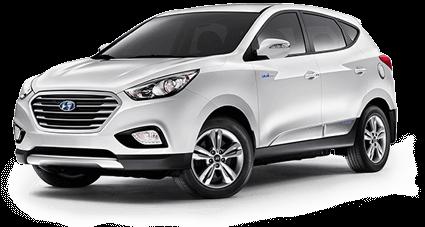 Riverside Hyundai TUCSON FUEL CELL