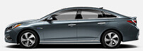 Riverside Hyundai SONATA HYBRID