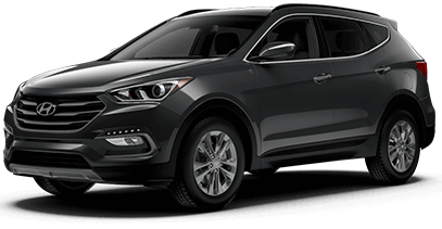 Riverside Hyundai Santa Fe Sport