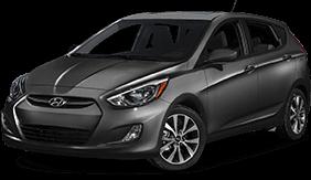 Riverside Hyundai 2017 Accent