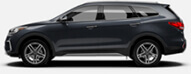 Riverside Hyundai SANTA FE