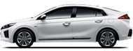 Riverside Hyundai Ioniq