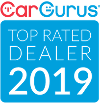 CarGurus Best Dealer 2019