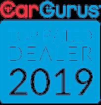 CarGurus Best Dealer 2019
