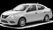 Downey Nissan Versa