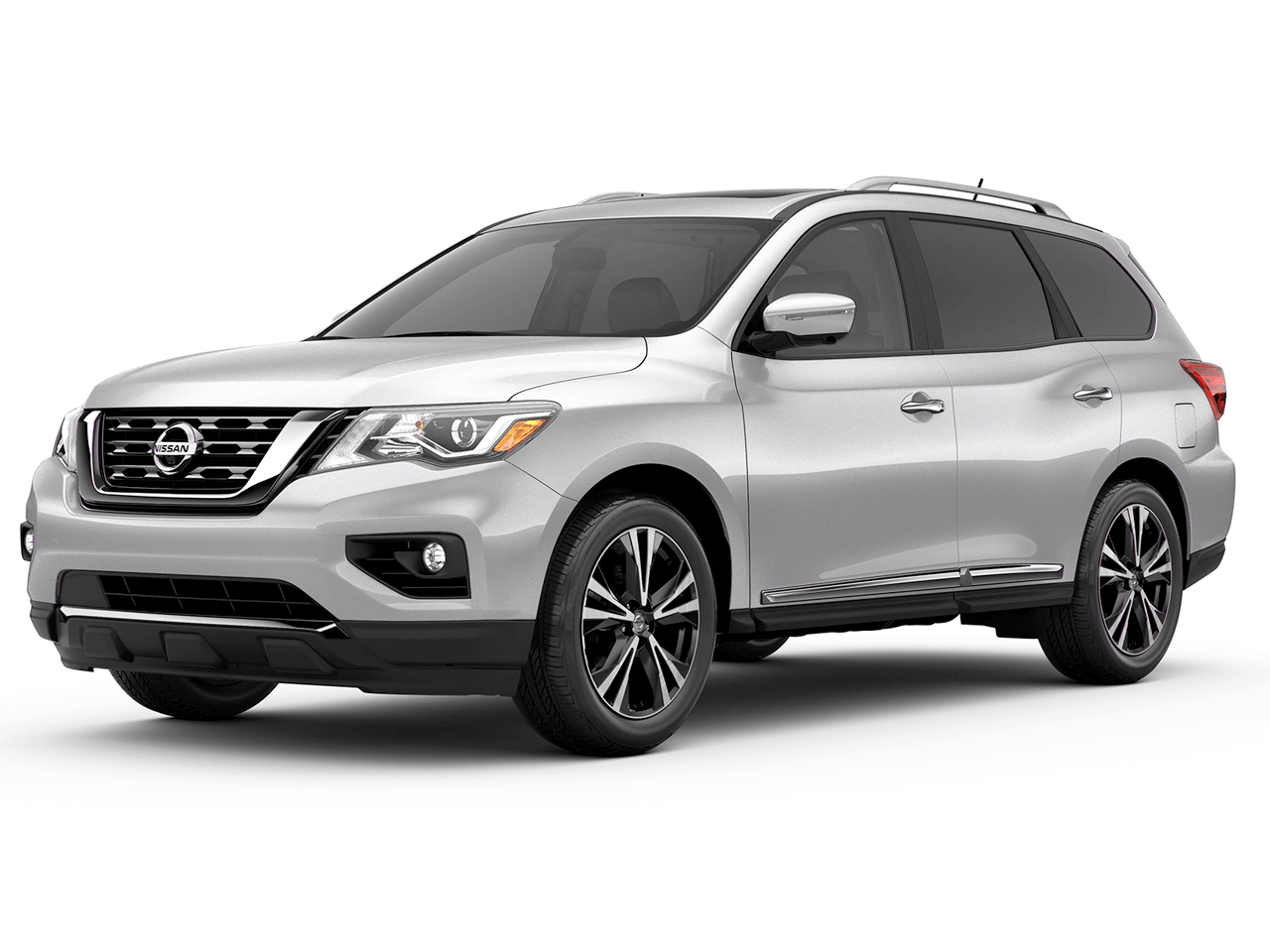 Nissan Pathfinder Rental Car Downey, CA