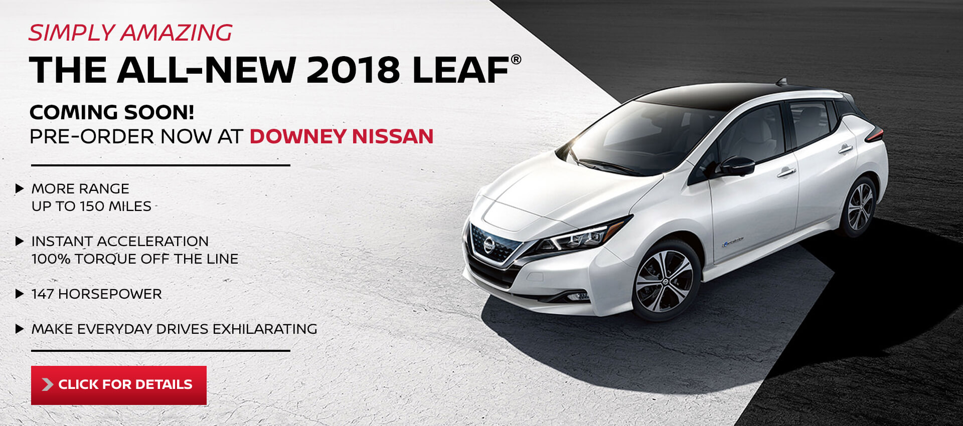 2018 Leaf
