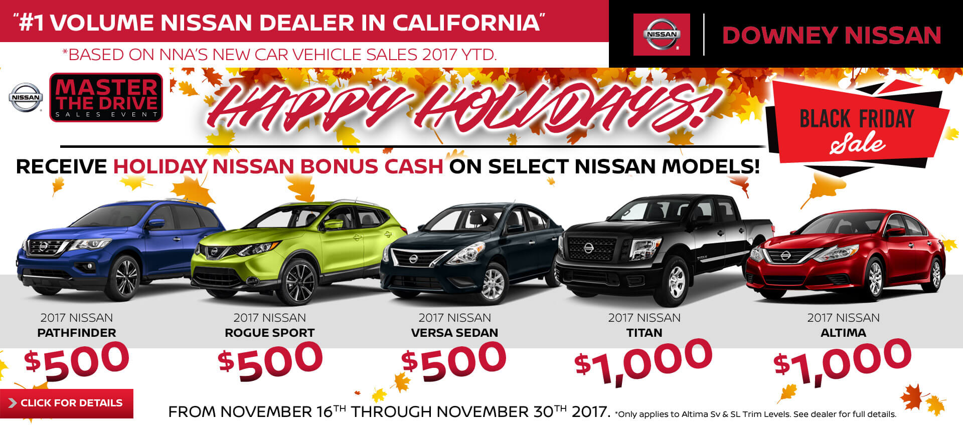 Holiday Bonus Cash
