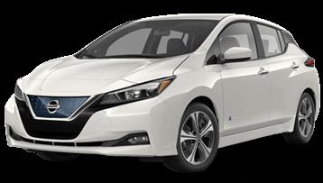 Downey Nissan Leaf