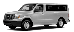 Downey Nissan NV200