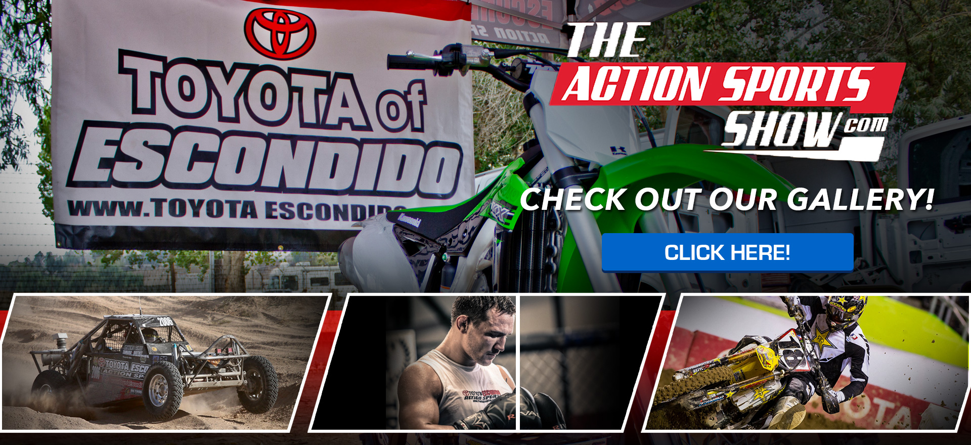 Action Sports Gallery
