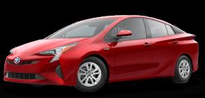Toyota of Escondido Fusion Prius