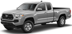 Toyota of Escondido Tacoma
