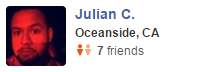 Oceanside, CA Yelp Review