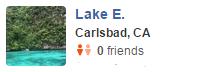 Carlsbad, CA Yelp Review
