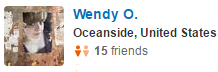 Lakeside, CA Yelp Review