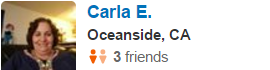 Winchester, CA Yelp Review