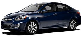 Las Vegas Hyundai Dealers Accent