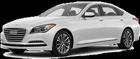 Las Vegas Hyundai Dealers Genesis G80