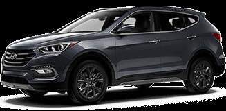 Las Vegas Hyundai Dealers Santa Fe Sport