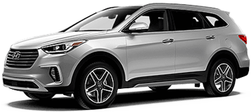 Las Vegas Hyundai Dealers Sante Fe