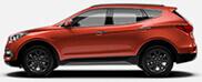 Nemet Hyundai Dealers Santa Fe Sport