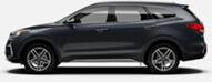 Las Vegas Hyundai Dealers Santa Fe