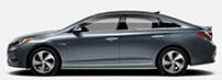 Las Vegas Hyundai Dealers Sonata Hybrid