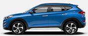 Las Vegas Hyundai Dealers Tucson