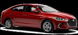 Las Vegas Hyundai Elantra