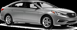 Las Vegas Hyundai Sonata