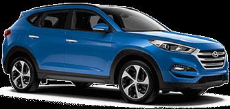 Las Vegas Hyundai Tucson