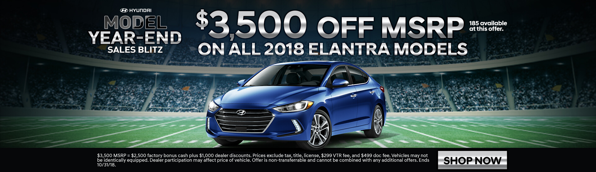 Las Vegas Hyundai Dealers. Registration · Elantra