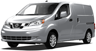 Nissan of Westbury Nv200